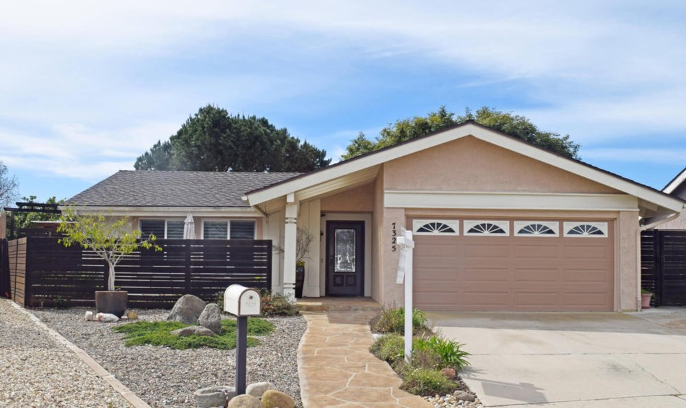 SOLD! 7325 Freeman Place  OFFERED AT $941,000
