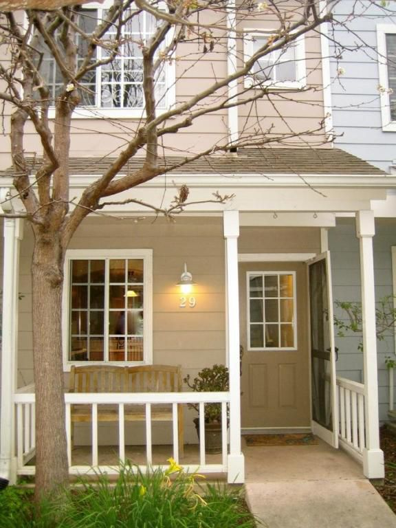 SOLD! Carpinteria Apartment    OFFERED AT $535,000