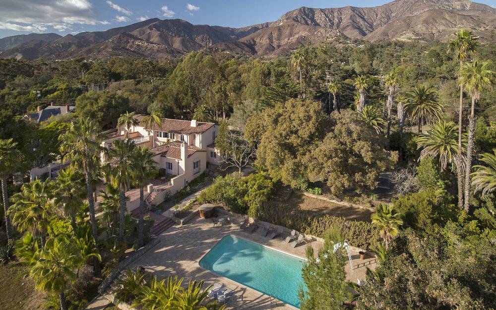 1895 East Valley Road    NEWLY OFFERED AT $6,900,000