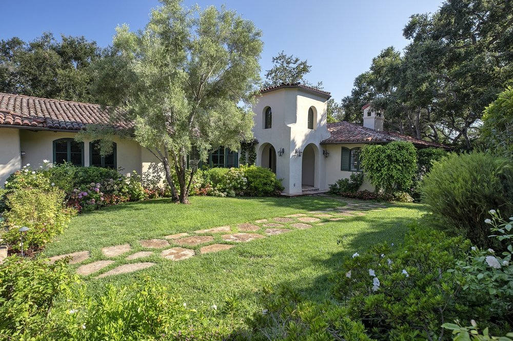 SOLD!  602 El Dorado Lane    OFFERED AT $4,000,000
