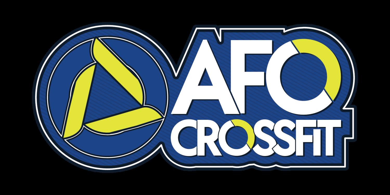 Afo Crossfit
