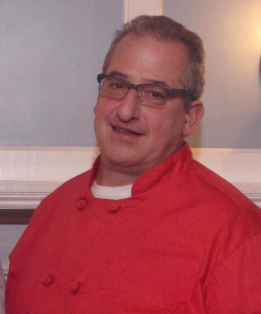 Chef Thomas Bayuk