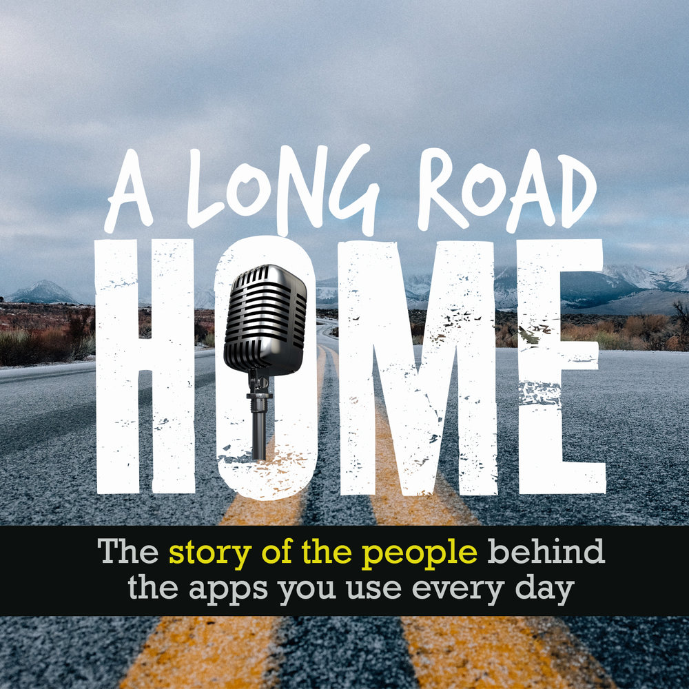 A Long Road Home Podcast