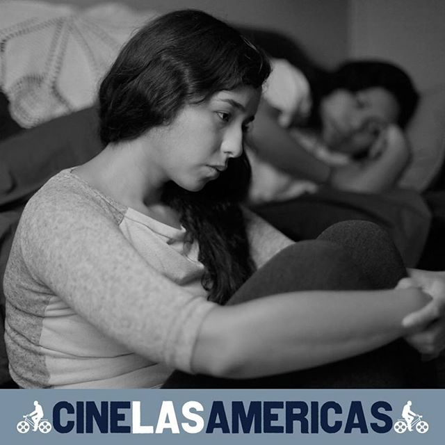 The story of Marisol, a young college age Mexican woman in north Texas, is inspired by the real life stories of young people who uncover their family secret that they are, in fact, living in the US without legal documents.  MAKE PLANS to attend the @cinelasamericas Film Festival this May to attend our World Premiere! We're so excited! #latina