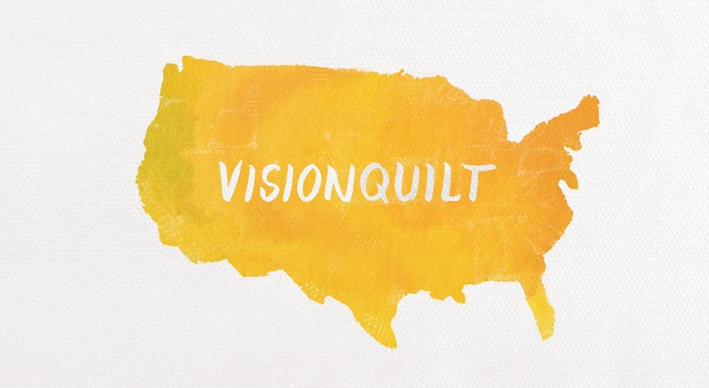 VISION QUILT
