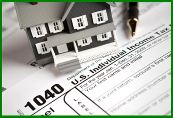 Is The Mortgage Tax Deduction In Your Best Interest
