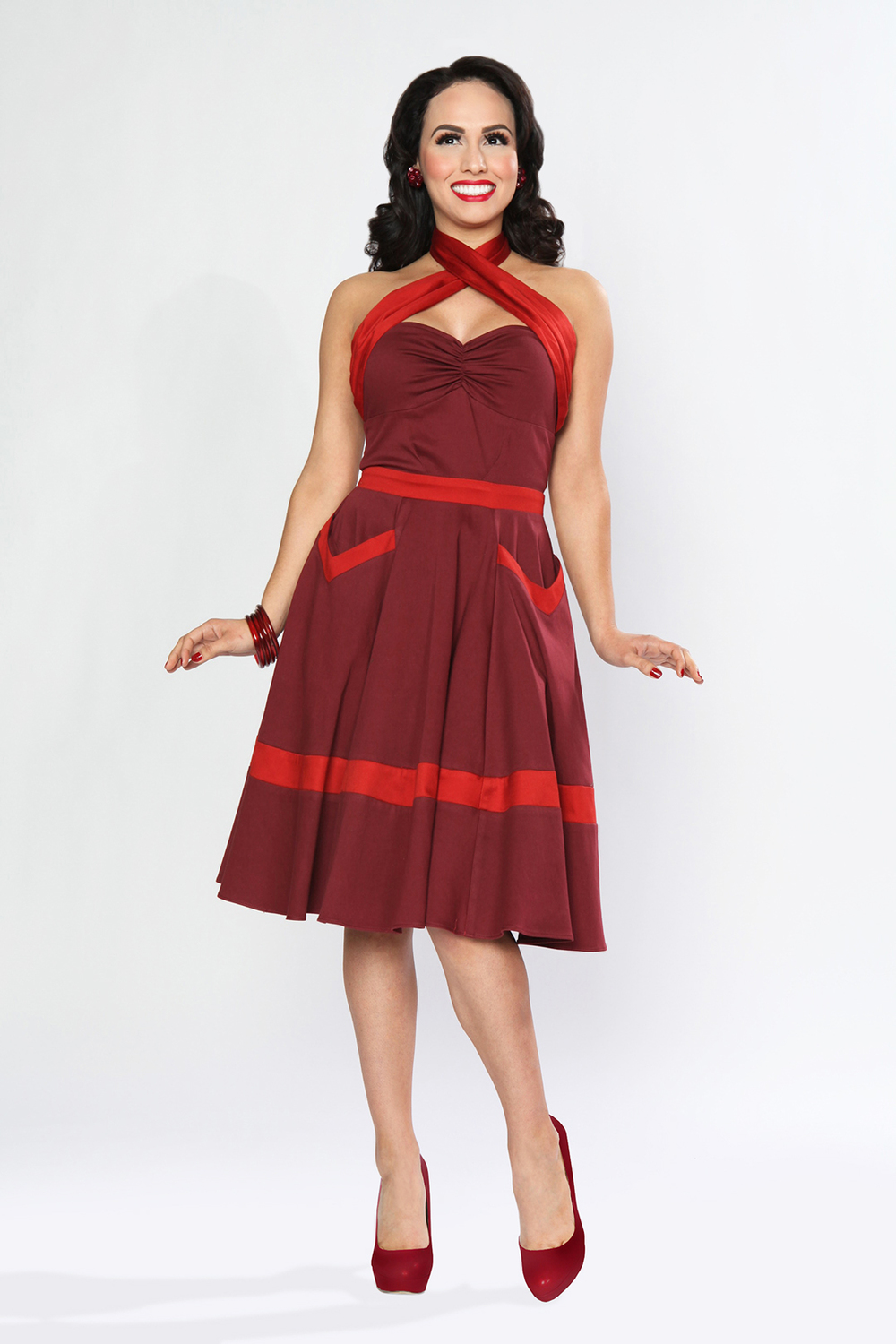 BD169631 Oklahoma Dress
