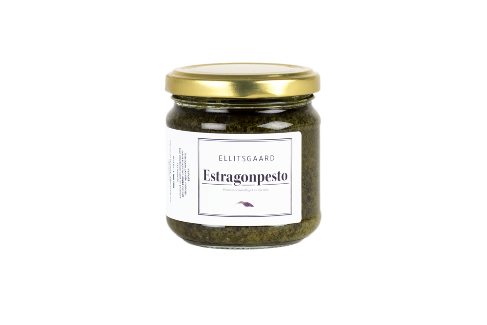 Estragon Pesto