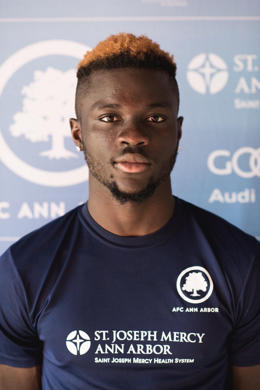 Amadou Cisse