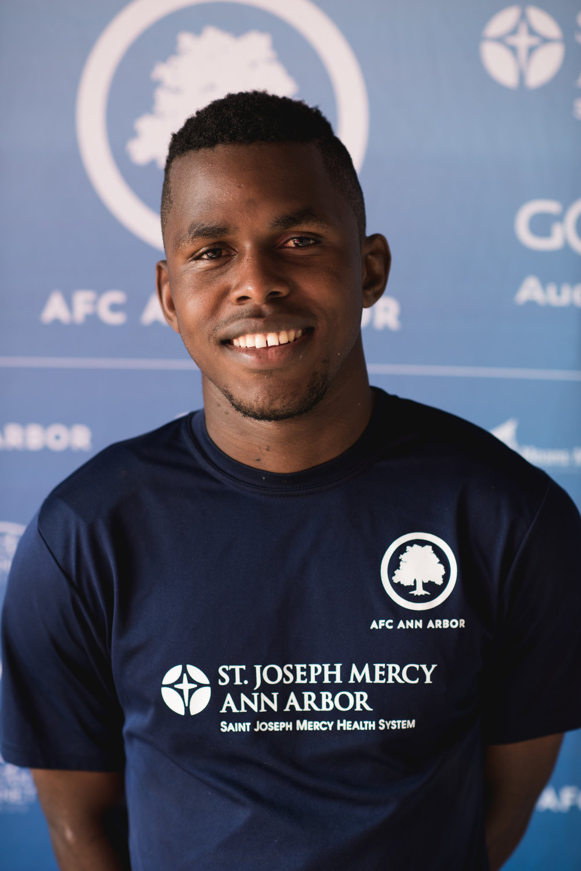 Jesse Muskwe