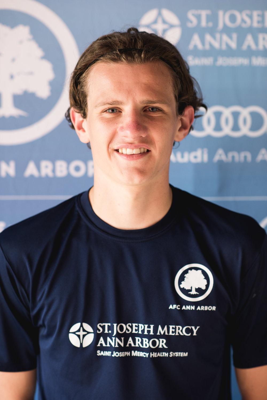 Jake Durham