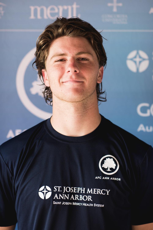 Connor Mullen
