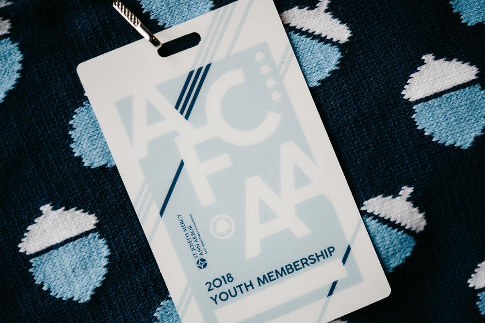 Youth Membership -