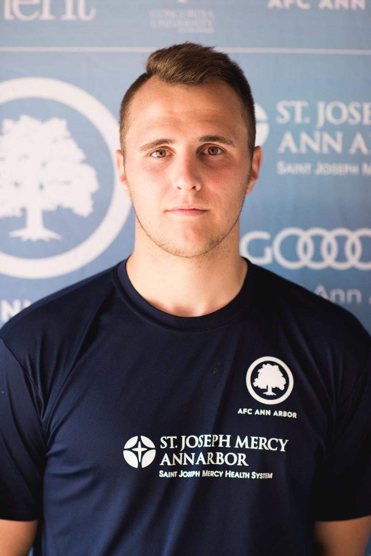 Matt Braem