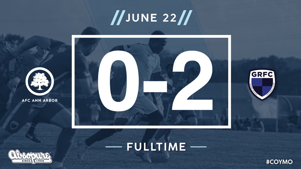 Audi Ann Arbor Man of the Match: AZ Liadi                                            Match Recap //  Official NPSL Game Report