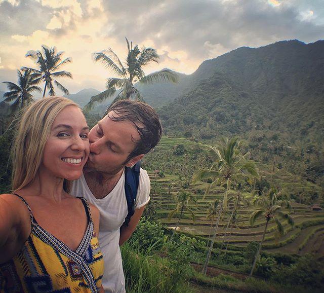 Bali, we ❤️you! #sansplans™