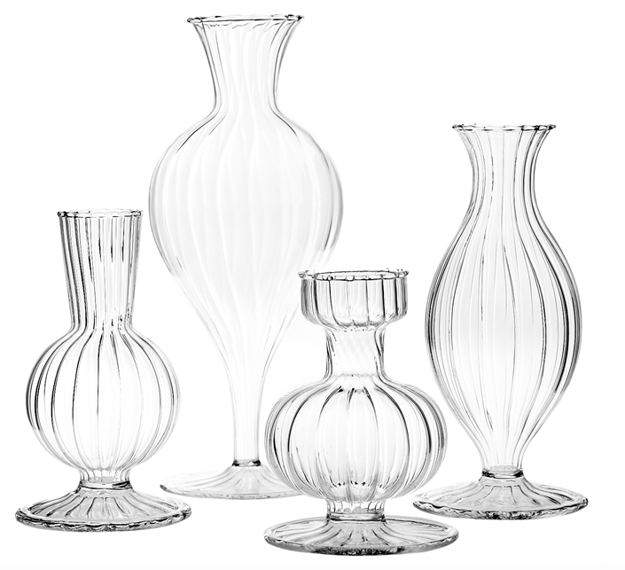 BOUTIQUE BUD VASES