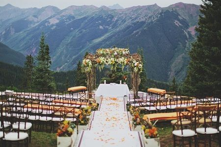 OUR FAVORITE NORTH AMERICAN MOUNTAIN RESORTS — MEN'S VOWS
