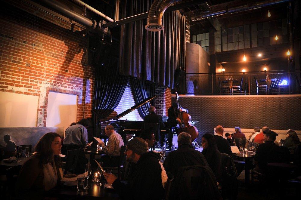 Nocturne Jazz & Supper Club