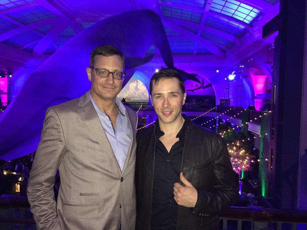 Mark & Yuval