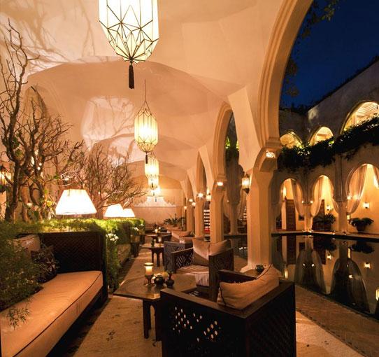 Visit  Almaha-Marrakech .