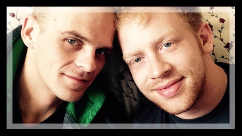Chris & Kyle