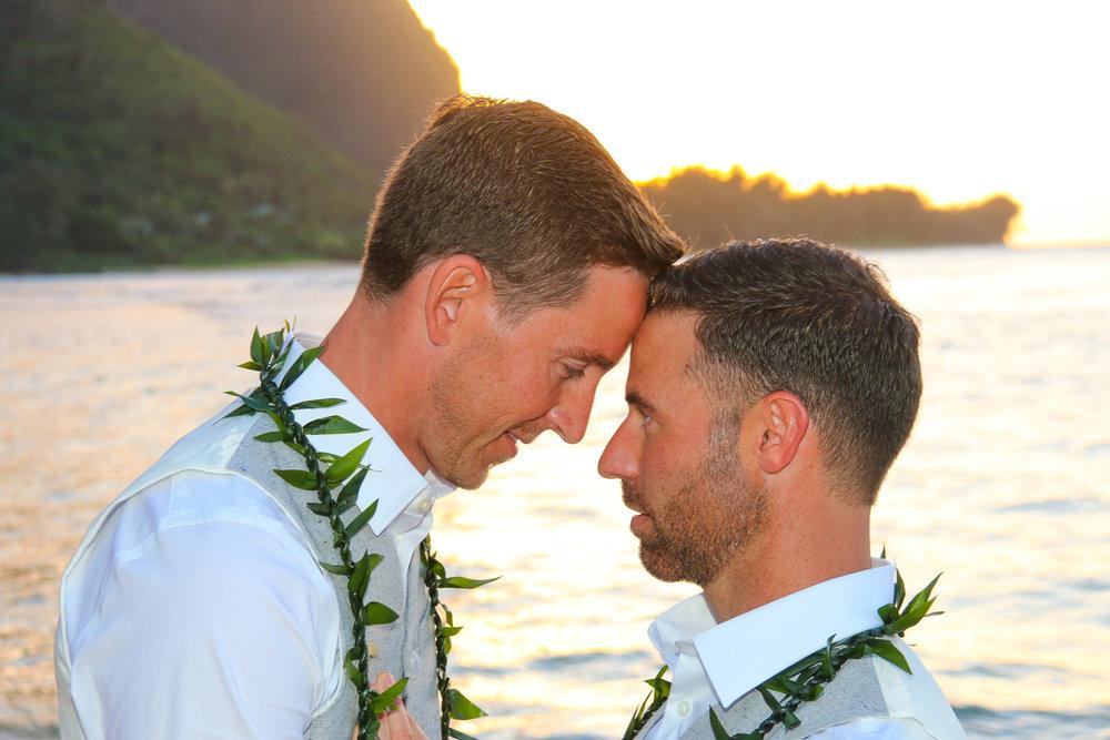 Matt & Ryan