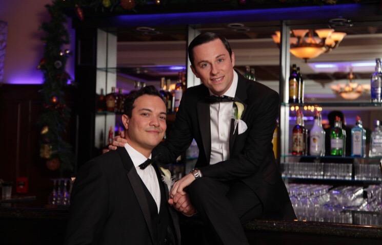Manuel & Sean