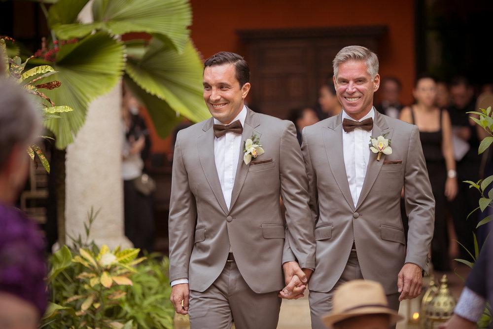 Felipe & Tom