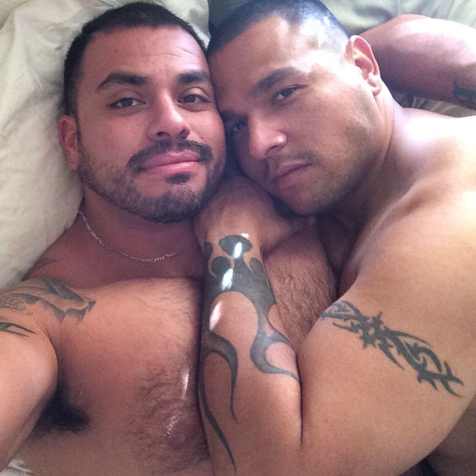 Manny & Jorge
