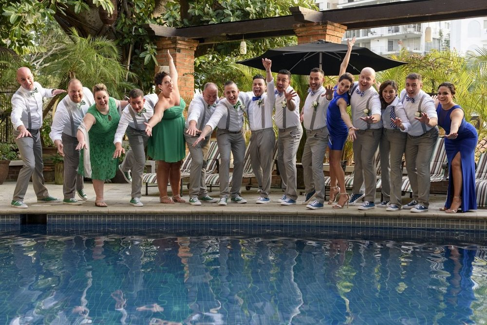 Photo: Vallarta Wedding Planners