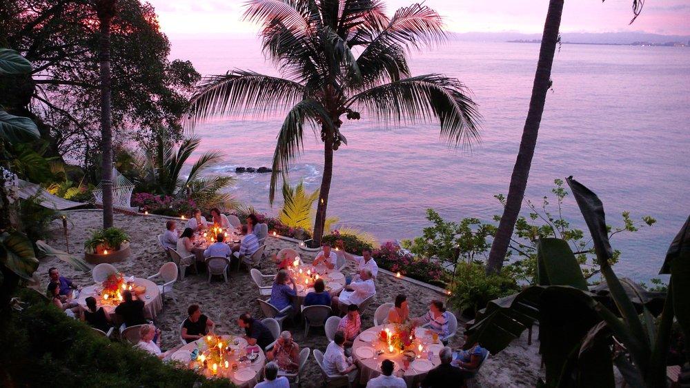 Villa Verano & Puerto Vallarta Beach Club -