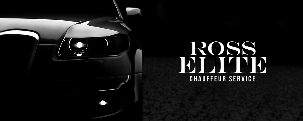 Image result for ross elite chauffeur service