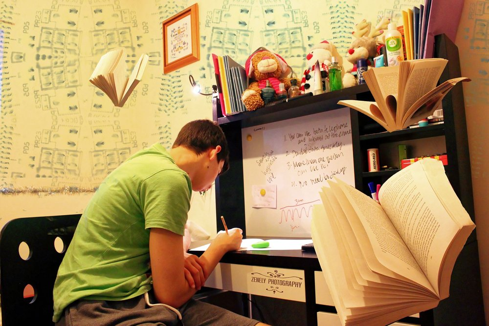 A few simple tricks you can use to immediately boost your SAT score for college.