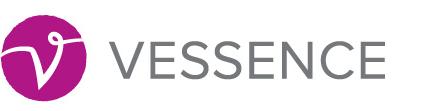 Vessence logo