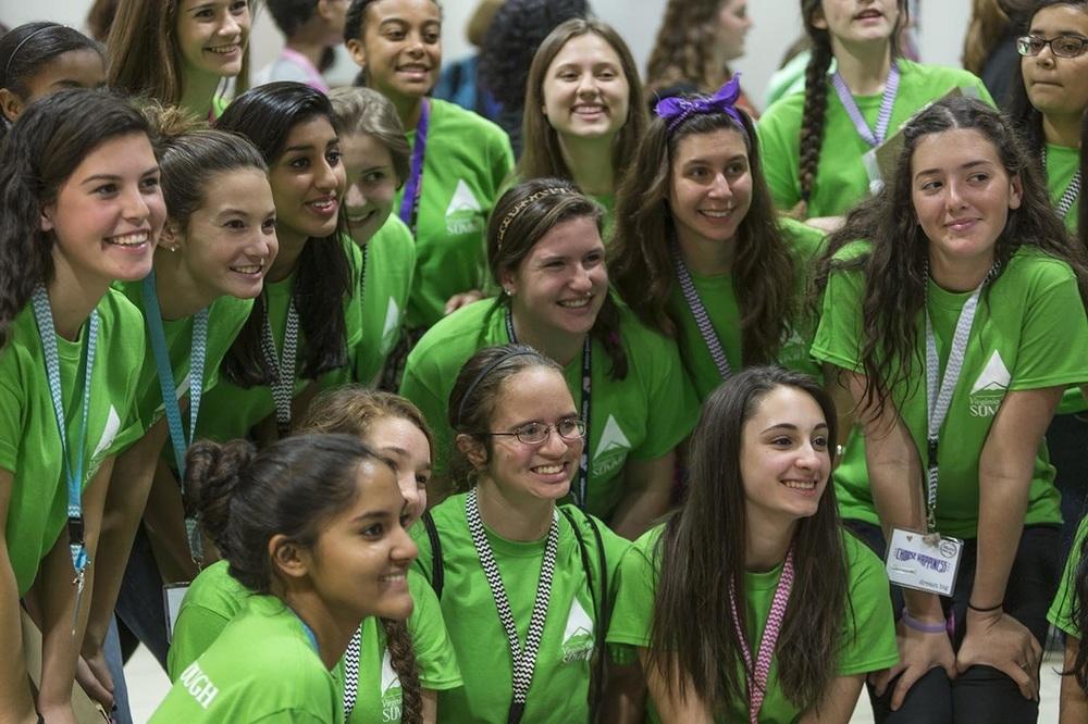Virginia Girls' Summit