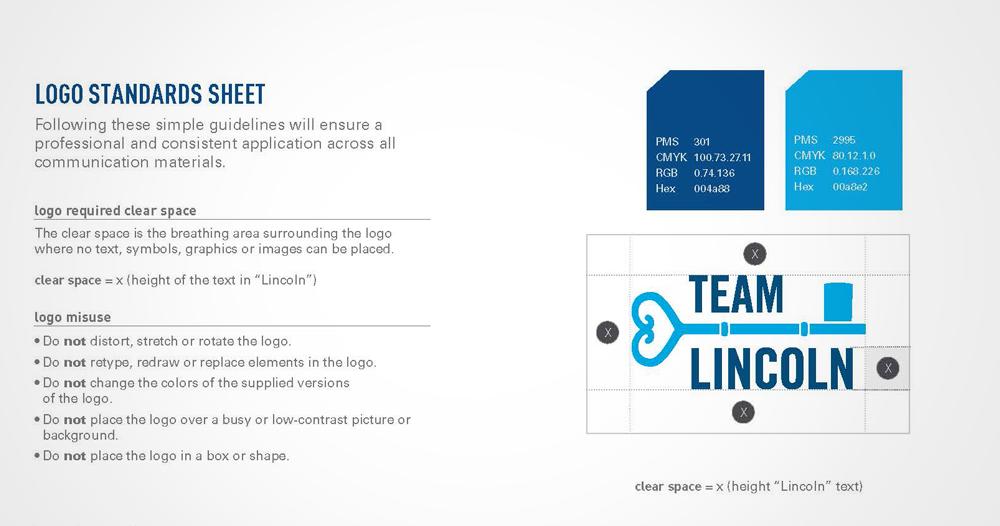 Logo usage guide