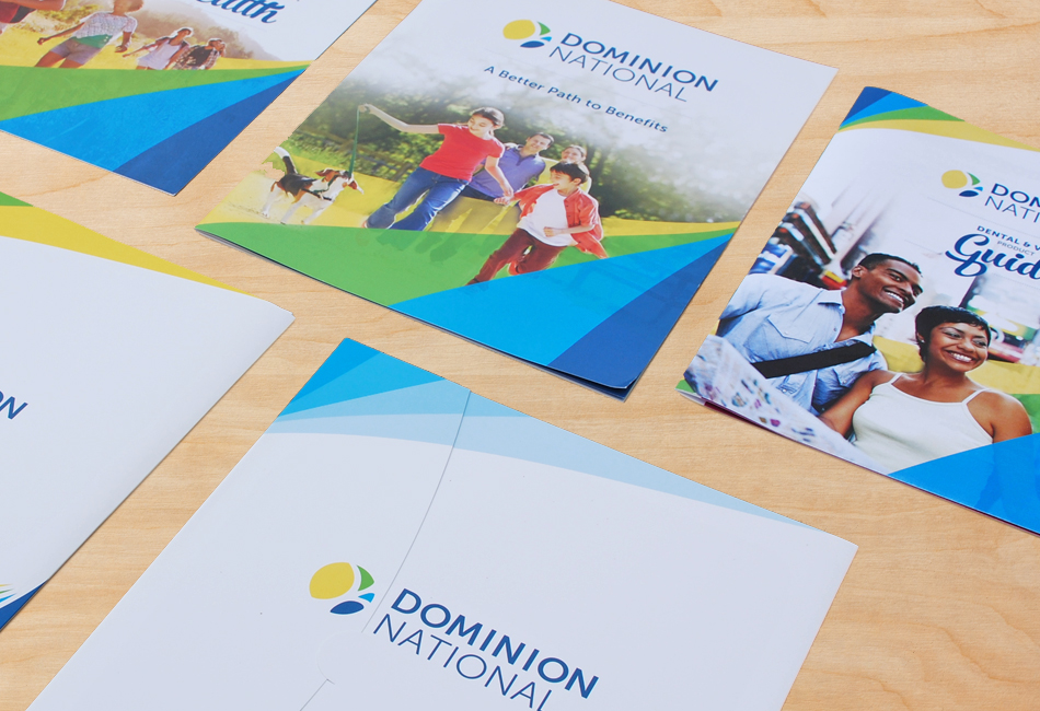 Dominion National Branded Collateral