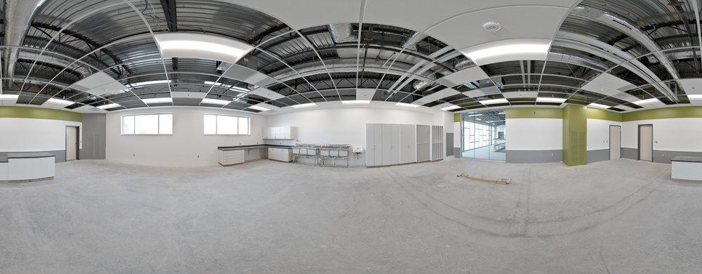High School - Art Classroom (360)