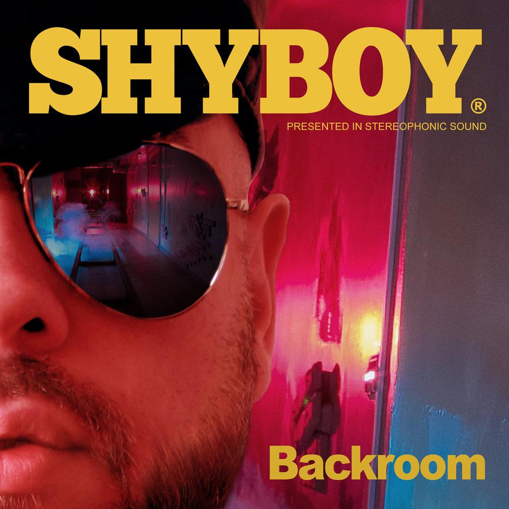 ShyBoy - Backroom