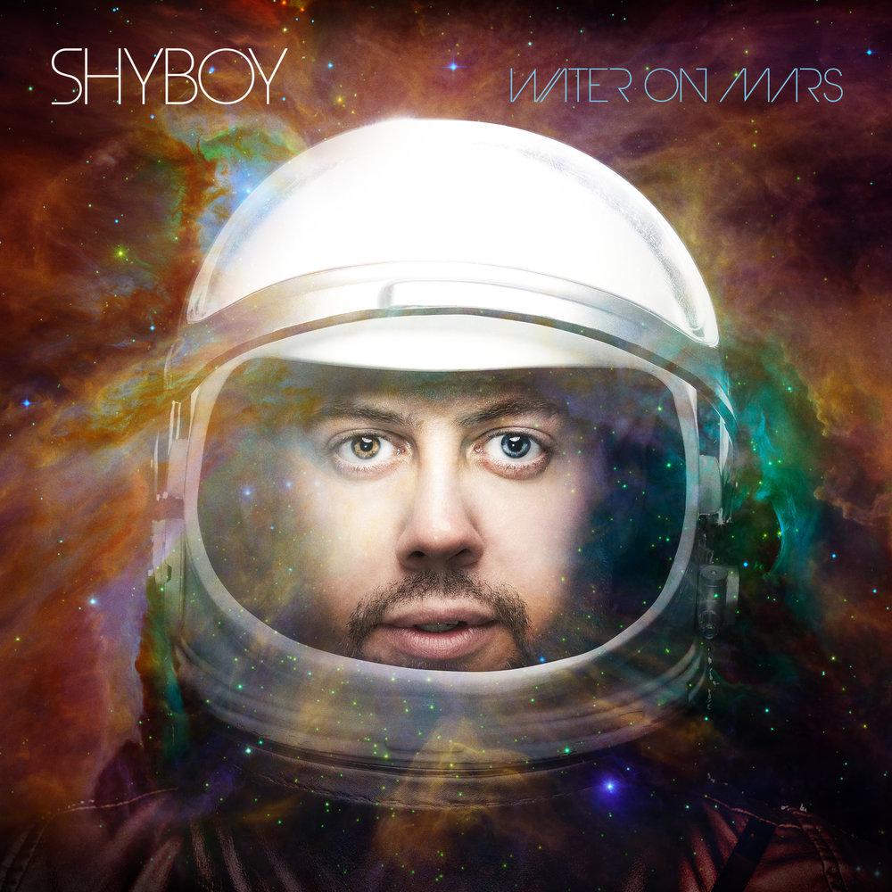ShyBoy - Water on Mars