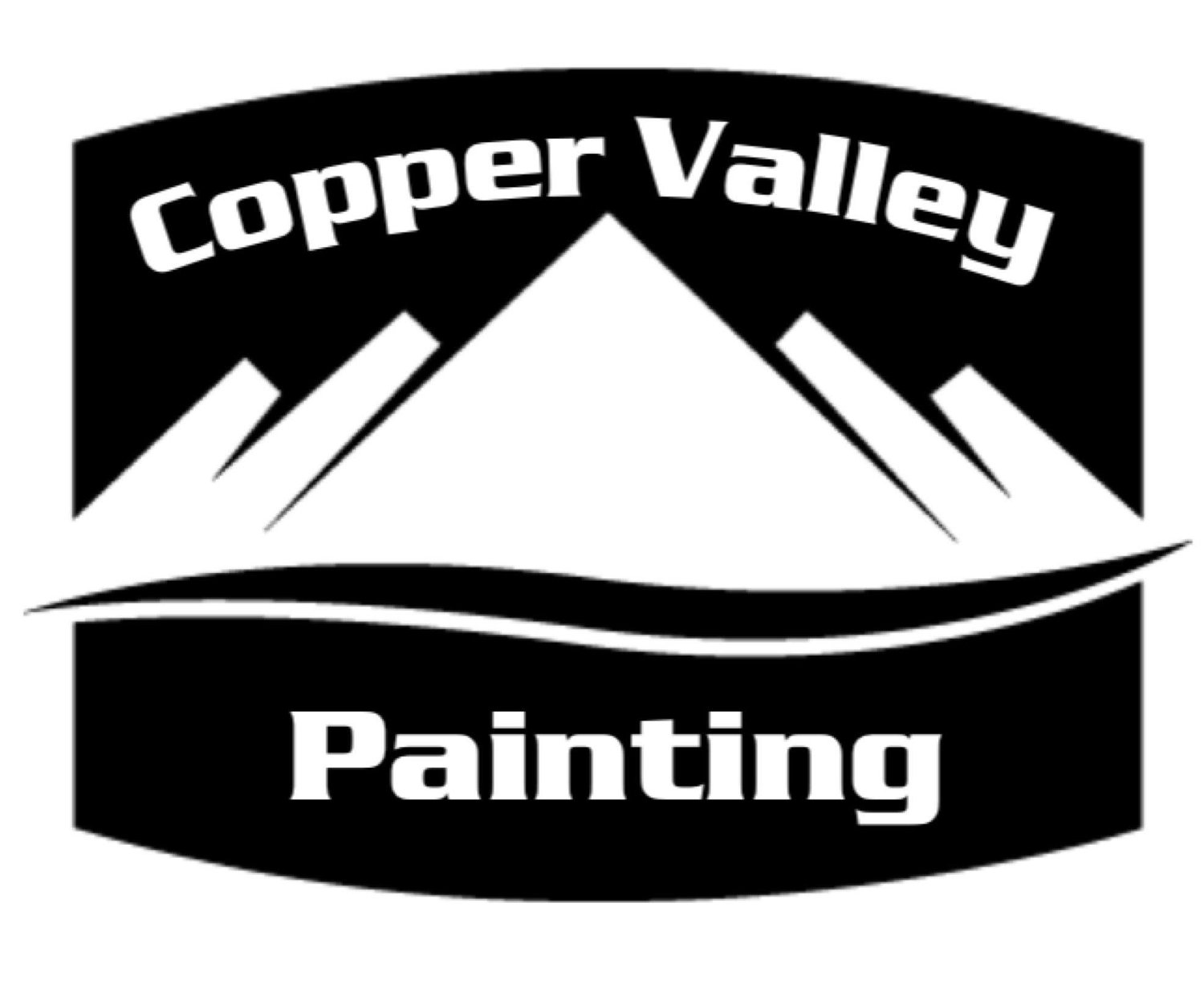 Copper Valley Painting