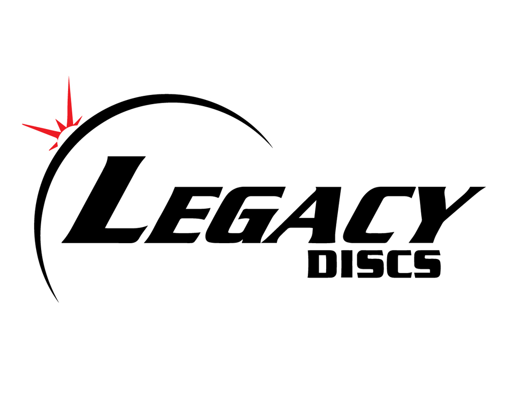 Legacy Disc Golf Grand Rapids