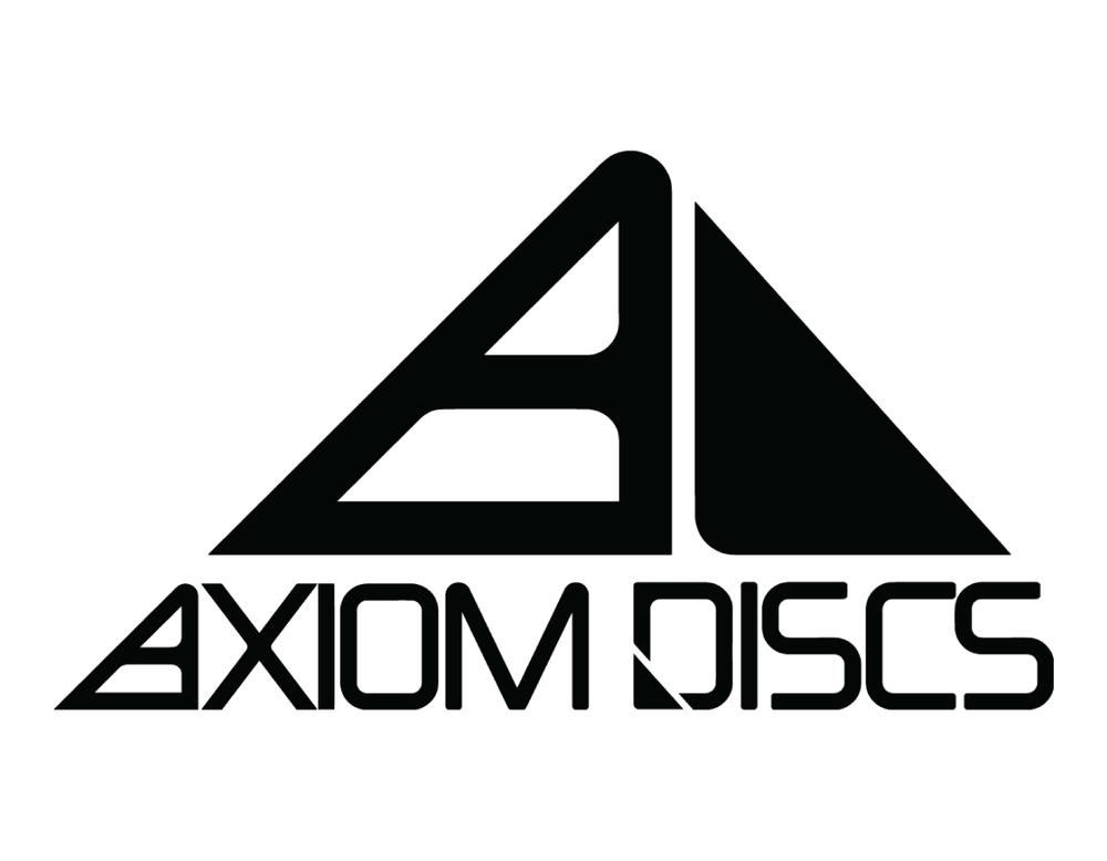 Axiom Disc Golf Grand Rapids