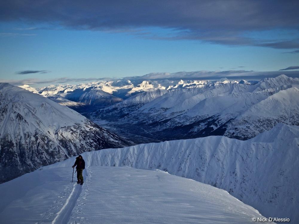 Turnagain Pass, Alaska, Remarkable Adventures