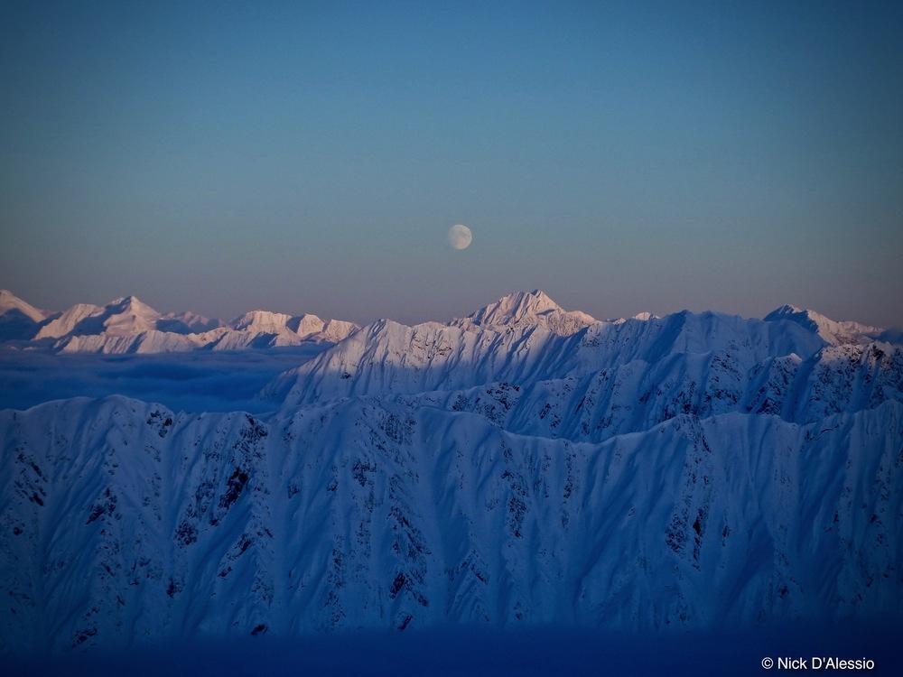 Turnagain Pass Alaska, Remarkable Adventures