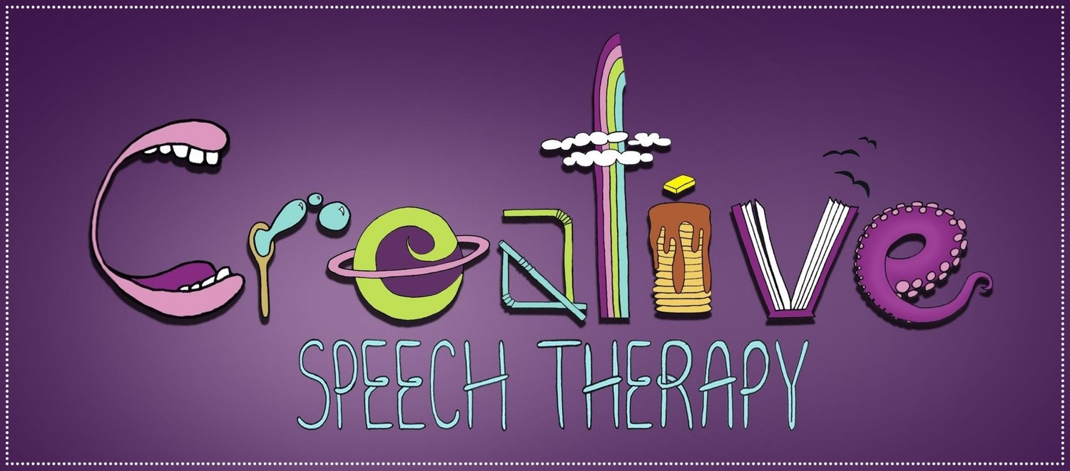 Creative Speech Therapy NYC