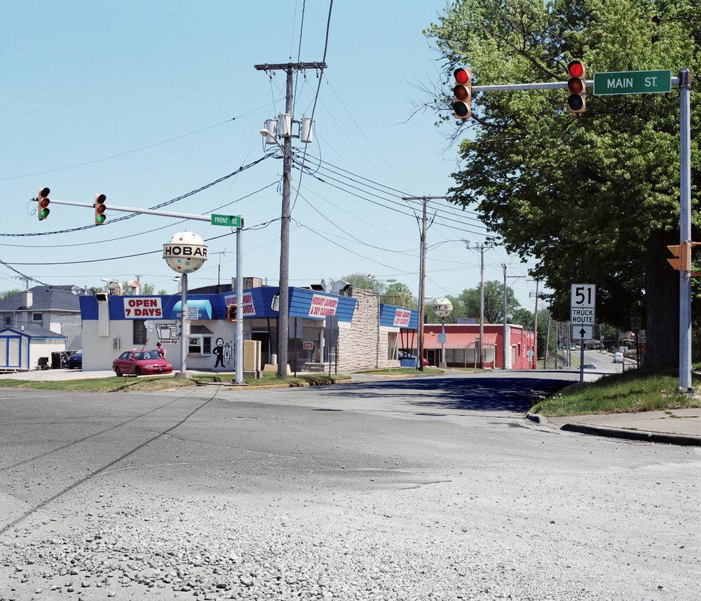 Hobart, Indiana 01