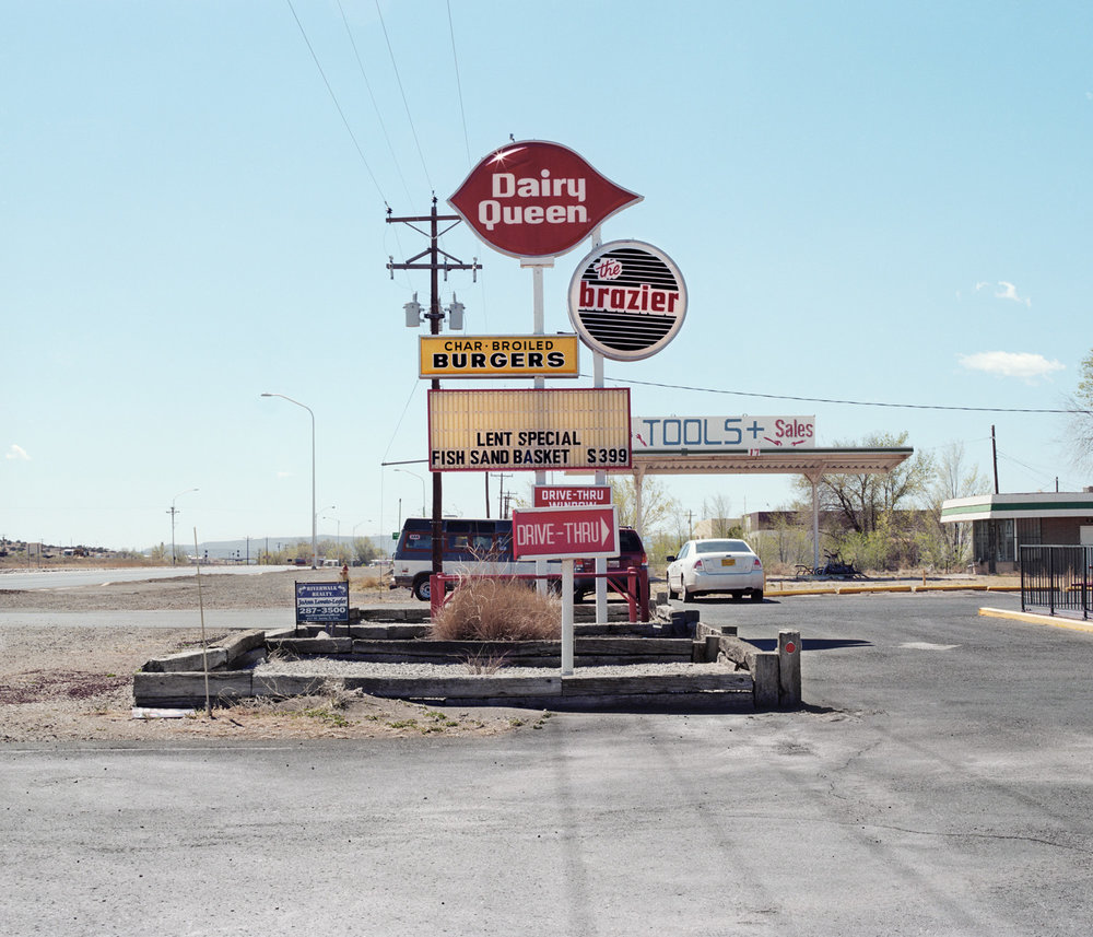 Milan, New Mexico 03