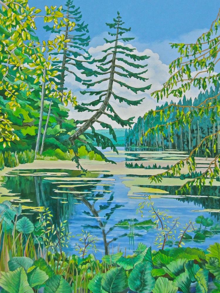 Morrison's Marsh